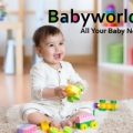 Online Baby Shop in Pak - All Your Baby Needs Here
