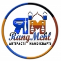 Premium Luxury Products by RANG MEHL Gulberg Lahore